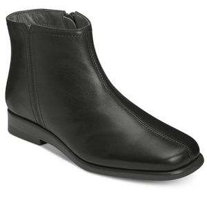 Ankle booties Double Trouble 2